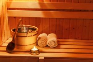 narconon sauna